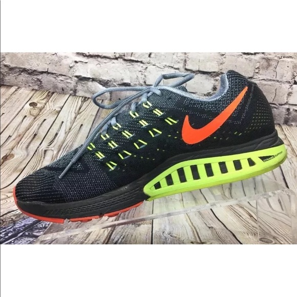 the latest 31240 f66c1 Nike Zoom Structure 18 Men's Running Shoe